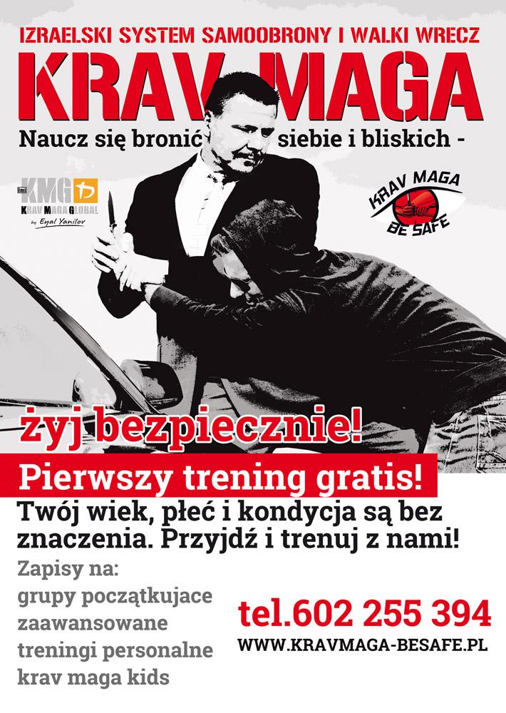 legnica-krav-maga-adam-grzeziolkowski-lubin-krav-maga-legnica